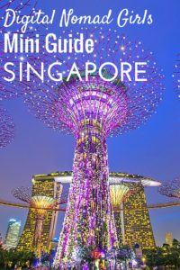 Digital Nomad Girls Singapore Mini Guide Featured Image Pinterest