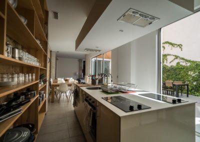 The Dream Kitchen
