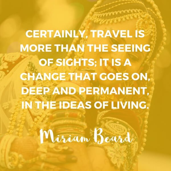 Inspirational Travel Quotes by Women 6