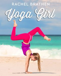 Yoga Girl Book Cover Photo