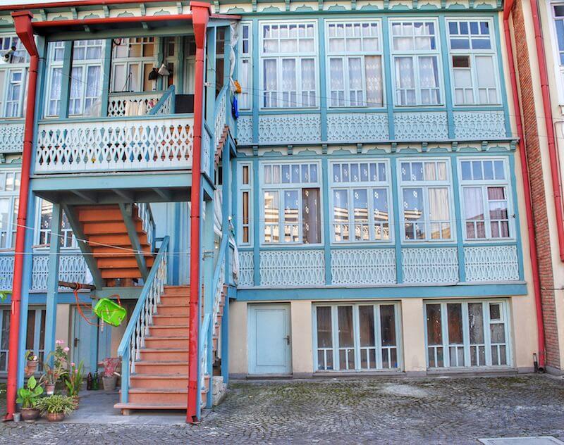 tbilisi-georgia-old-town