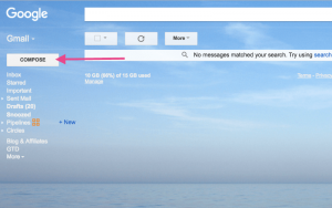 Digital Nomad Girls Techie Quick Tip Gmail Templates 4
