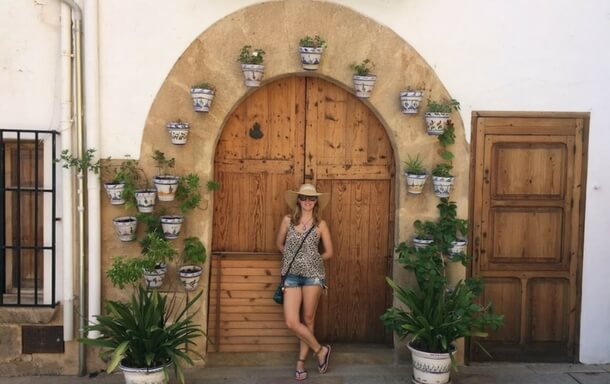 Digital Nomad Girls Retreat Javea 4