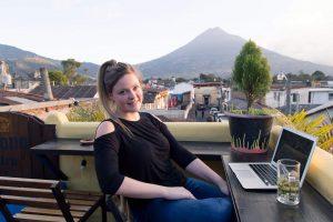 Meet Digital Nomad Girl Taylor 5