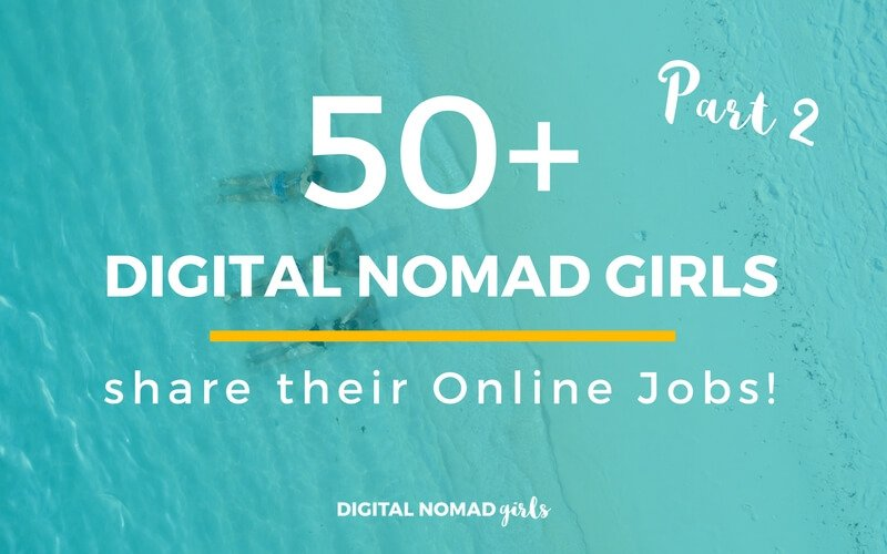 Digital nomad online dating