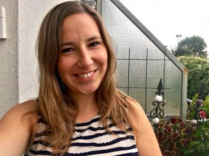 Meet Digital Nomad Girl Bettina 2