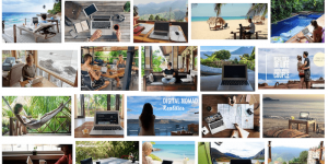 What is a digital nomad - Digital Nomad Girls Pic 1