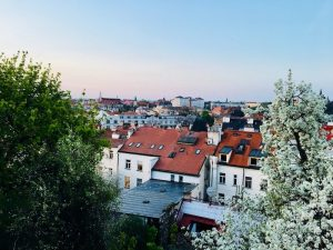 Digital Nomad Girls Guide to Prague 3