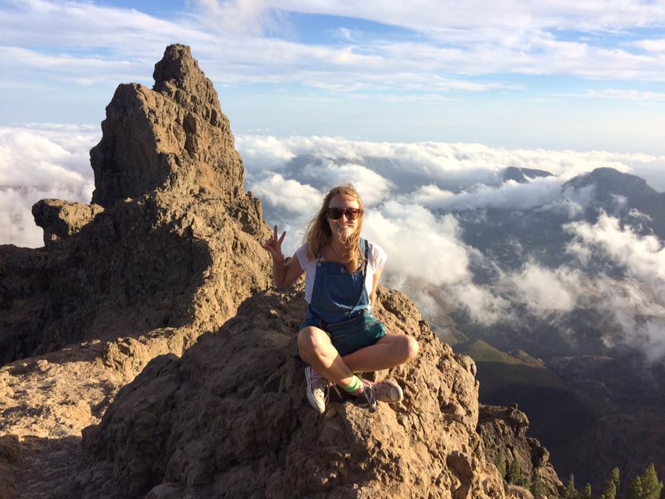 digital nomad girls gran canaria jenny travel