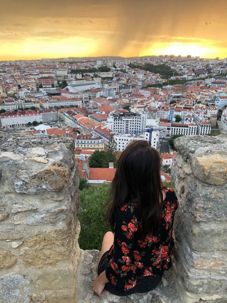 deya lisbon digital nomad girls member spotlight