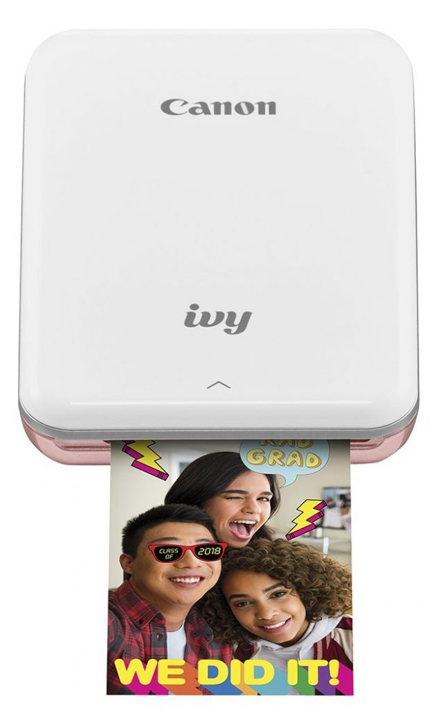 canon wireless bluetooth printer gift guide digital nomad girls